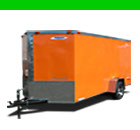 Cargo & Enclosed Trailers